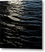 Undulation Metal Print