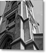 Unitarian Church Charleston Sc Metal Print