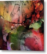 Universal Alignment Metal Print