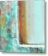 Unlocking Your Dreams 11 Metal Print