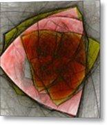 Untitled 01-23-10-a Metal Print