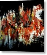 Untitled--58 Metal Print