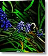 Untitled 7-02-09 Metal Print