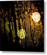 Untitled I Metal Print
