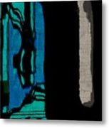 Untitled Stand Still Of Life Metal Print
