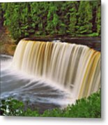 Upper Tahquamenon 6229 Metal Print