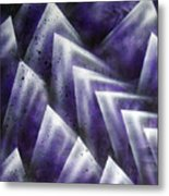 Upward Metal Print
