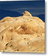 Valley Of Fire Nevada A Place For Discovery Metal Print