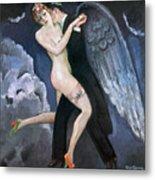 Van Dongen: Tango, C1930 Metal Print by Granger