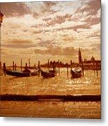 Venezia Iv Metal Print