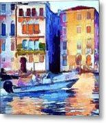 Venice Beautiful 16 Metal Print