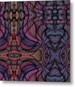 Venus Art Metal Print
