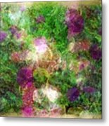 Vernal Equinox Metal Print