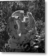 View From The Trees Metal Print