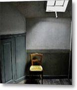 Vincent Van Gogh's Room Metal Print