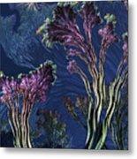 Vincent's Reef Metal Print