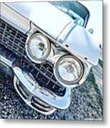 #vintage #carcorners Just Make So Metal Print