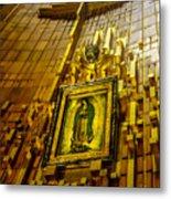 Virgen De Guadalupe 10 Metal Print