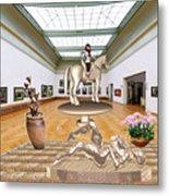 Virtual Exhibition - Girs 31 Metal Print