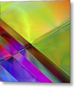 Vision 3 Metal Print