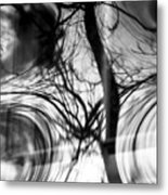 Visual Funk 1 Metal Print