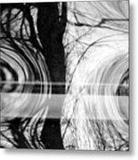 Visual Funk 2 Metal Print