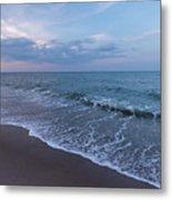 Vitamin Sea Lavallette Beach Nj  Metal Print