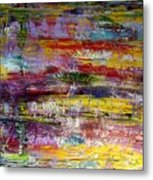 W72 - Count On You Metal Print