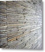 Wallpaper Metal Print