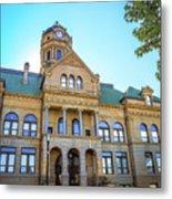 Wapakoneta Ohio Court House Metal Print