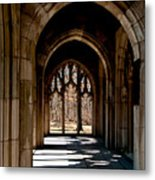 Washington Memorial Chapel Metal Print