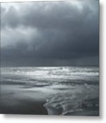 Washington Shore Metal Print