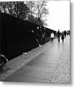 Washington Street Photography 3 Metal Print