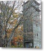 Watch Tower Metal Print