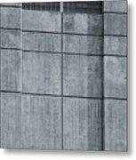 Watchtower 2956 Metal Print