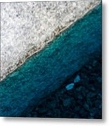 Water II Metal Print