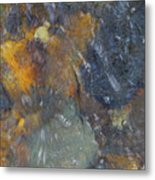 Water Whimsy 171 Metal Print