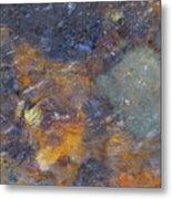Water Whimsy 172 Metal Print