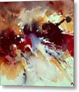 Watercolor 301107 Metal Print