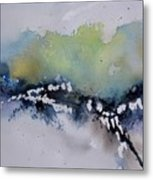 Watercolor 615032 Metal Print