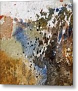 Watercolor 9050223 Metal Print