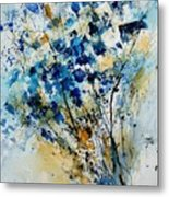 Watercolor  907003 Metal Print