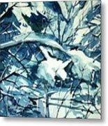 Watercolor4586 Metal Print