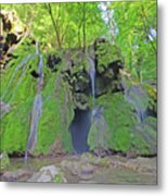 'waterfall Metal Print