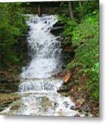Waterfall#1 Metal Print