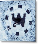 Waterscape Metal Print