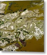 Waterway 15 Metal Print