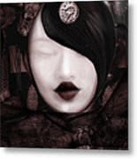 Ways Of Tao Metal Print