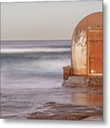 Weathered In Time Metal Print