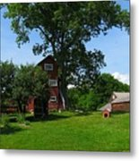 Weir Farm National Historic Site 04 Metal Print
